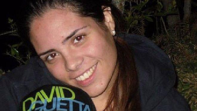 Las autoridades ofrecían US$30 mil por algún dato para hallar a Martínez. POLICÍA DE COLOMBIA