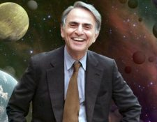 Hace 51 años el astrónomo estadounidense Carl Sagan postuló la teoría de la vida en las nubes de Venus. NASA/COSMOS STUDIOS