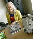 Noel Neill fue la primera actriz que interpreto a Lois Lane en la pantalla. (Foto Prensa Libre: AP)