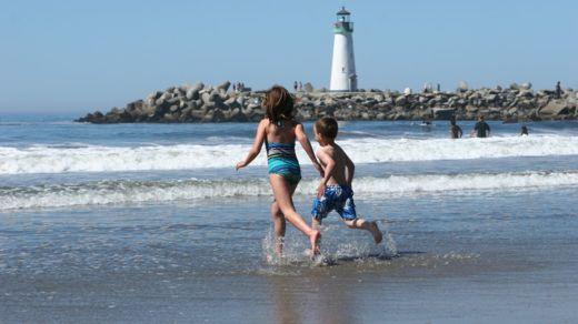 Cuánto nos beneficiamos de una sola visita a la costa depende de una variedad de factores. GETTY IMAGES