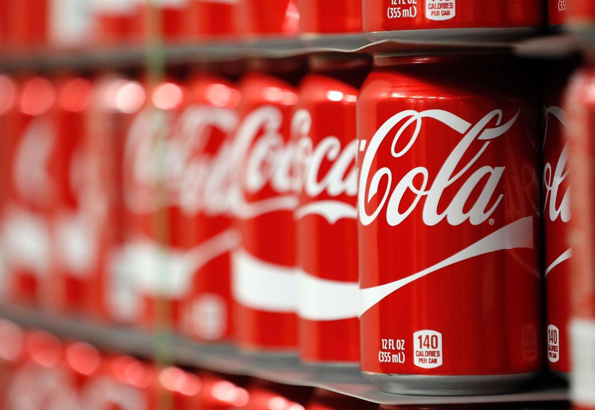 Coca-Cola suprimirá 1 mil 200 empleos
