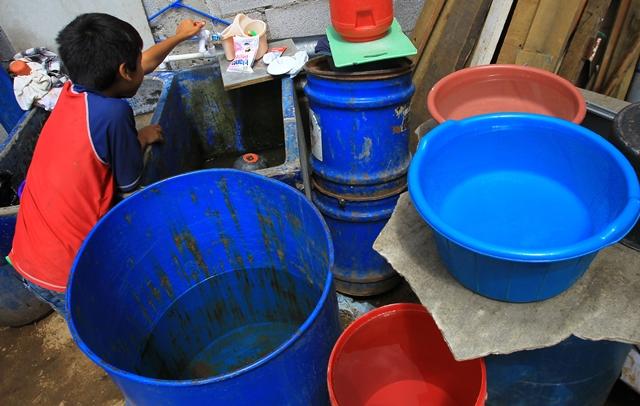 Mixco gasta Q5 millones anuales para paliar escasez de agua en varias zonas