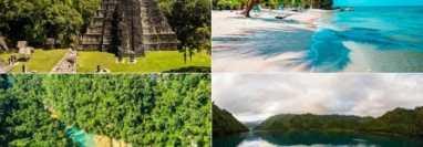 """El Inguat promueve el turismo interno a través de la campaña """"Guatemala es el secreto. Explórala"""". (Foto Prensa Libre: Hemeroteca PL)"""