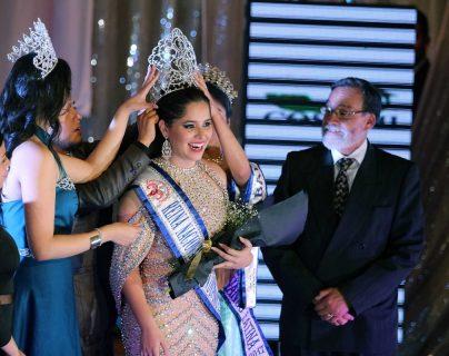 Representante de Izabal es la nueva Reina Nacional de las Fiestas de la Independencia