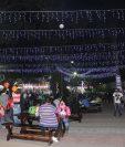 Interfer se realizará del 1 al 23 de diciembre próximos, en el Parque de la Industria. (Foto, Prensa Libre: Coperex)