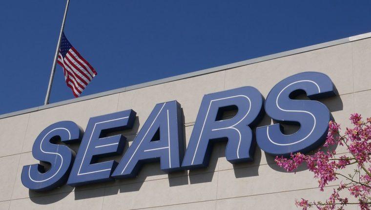 Anuncio de quiebra de Sears en Estados Unidos no impactará en Guatemala afirmaron ejecutivos de la franquicia local. (Foto Prensa Libre: Hemeroteca)