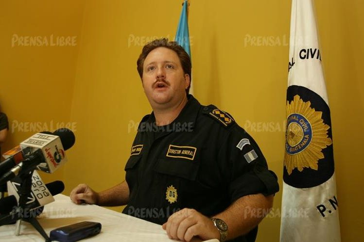 Tribunal Federal suizo rechaza liberar a Erwin Sperisen