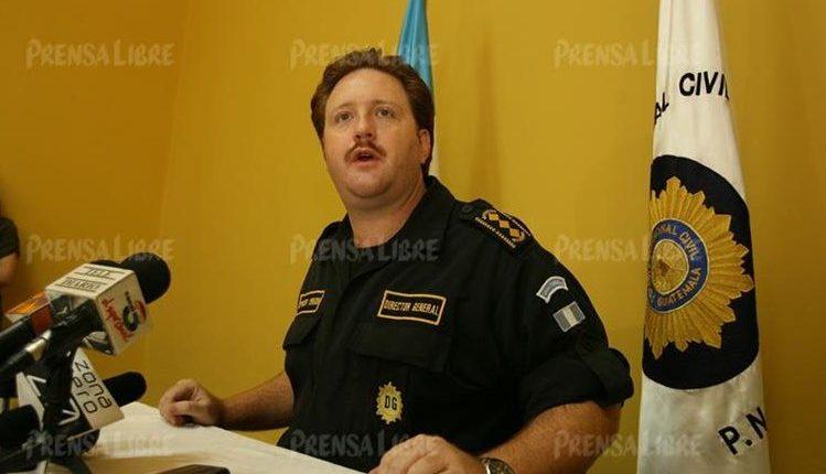 Abogados de Erwin Sperisen habían solicitado la liberación de su defendido y basaron su apelación en la absolución del exministro de Gobernación Carlos Vielmann. (Foto Prensa Libre: HemerotecaPL)