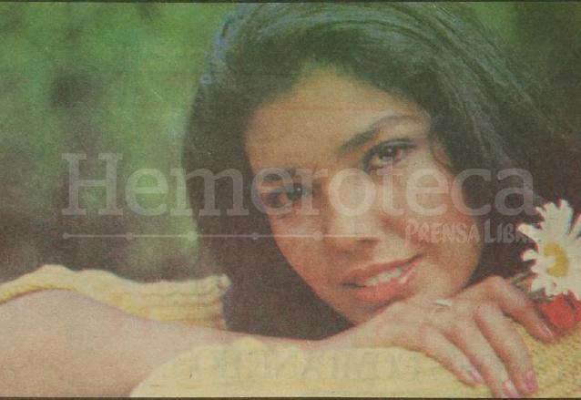 1984: Miss Guatemala entre las diez más bellas del mundo