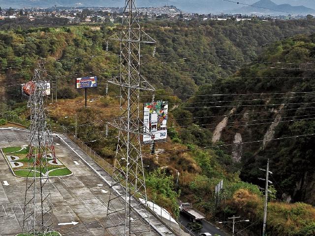 Empiezan obras de segunda red de transmisión de energía licitada con inversión de US$184 millones