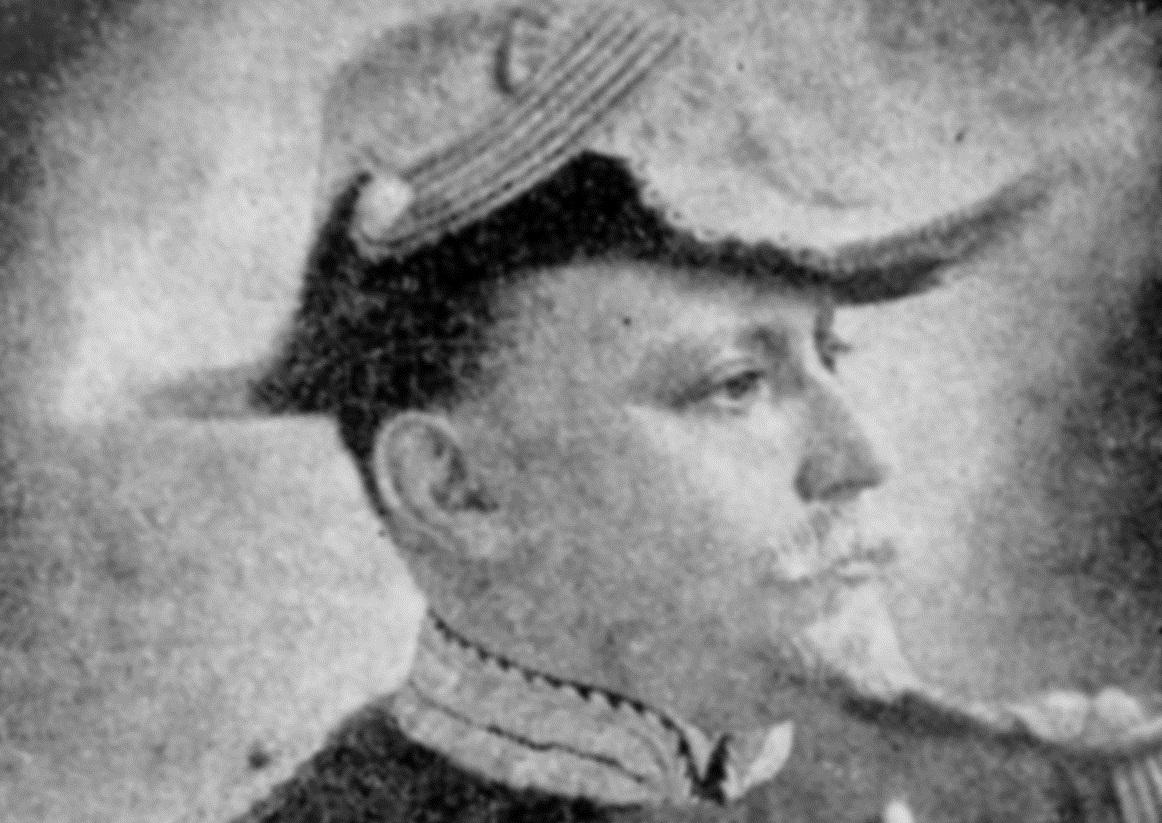 Larrave, el funcionario fiel de Manuel Estrada Cabrera