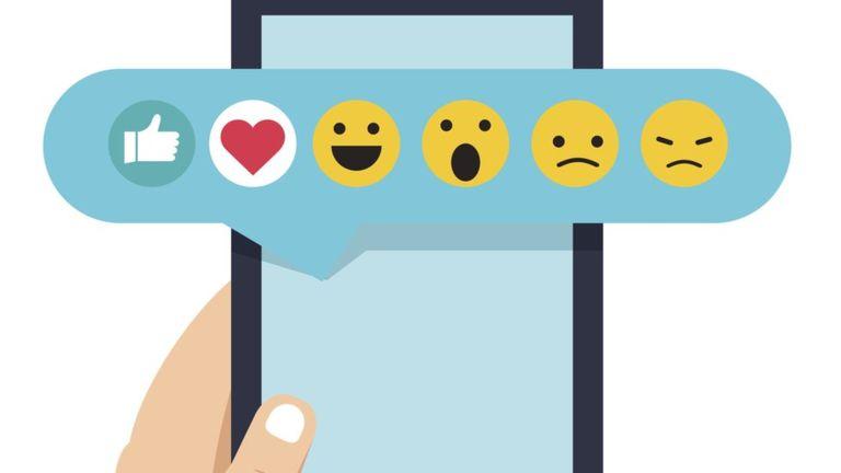Hay casi 3.000 emojis diferentes. (Getty Images).