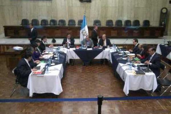 """La Comisión de Postulación para Fiscal General ya entregó la nómina de seis candidatos para elegir al Fiscal General. (Foto Prensa Libre: Archivo)<br _mce_bogus=""""1""""/>"""