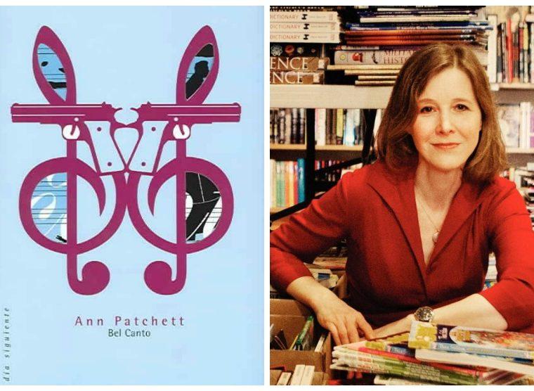 El libro Bel Canto de la escritora estadounidense  Ann Patchett se publicó en el 2001. (Foto Prensa Libre: Hemeroteca PL)