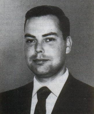 James Miller. (Foto Prensa Libre: Colegio De La Salle Huehuetenango)