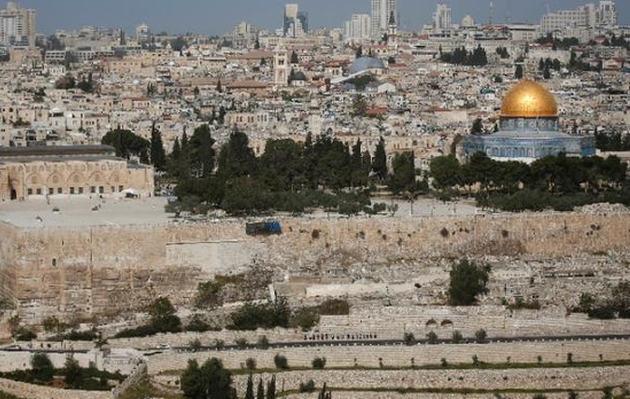 El pronunciamiento de Australia sobre Israel es diferente al de otros países, porque sólo reconoce la parte Oeste de Jerusalén como capital israelí. (Foto: Hemeroteca PL)