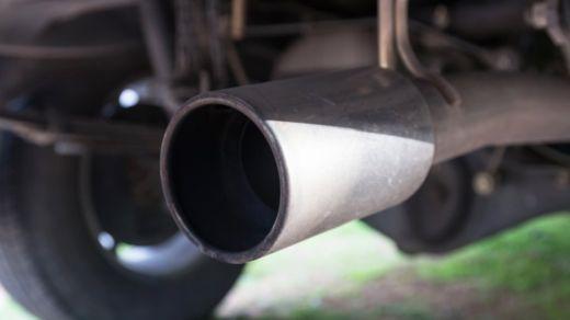 En Estados Unidos la principal de fuente de las partículas contaminantes PM2.5 es el humo de autos y camiones. GETTY IMAGES