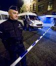 Operativos en Bélgica permiten la captura de personas vinculadas con ataques terroristas en Bruselas. (Foto Prensa Libre: EFE)