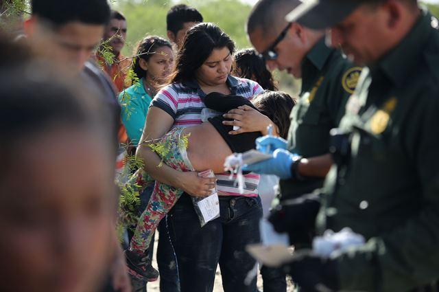 En México interceptan a 81 guatemaltecos indocumentados