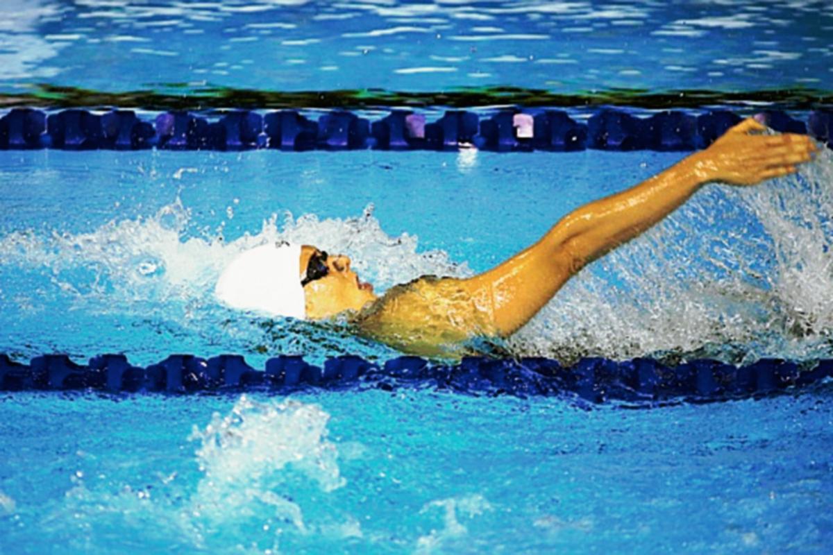 """""""La Sirenita"""" cada vez más lejos del podio en Panamericanos"""