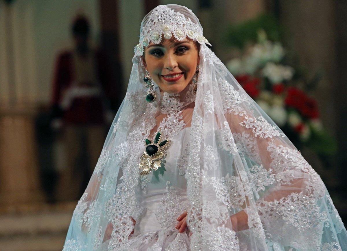 Vestidos de novia 2019 bolivia