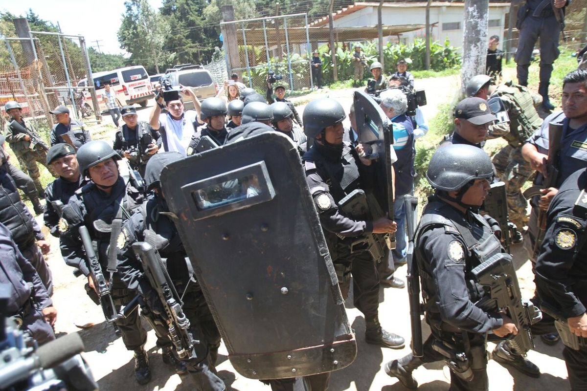 <em>El Taquero </em>habría ordenado la ejecución de Byron Lima