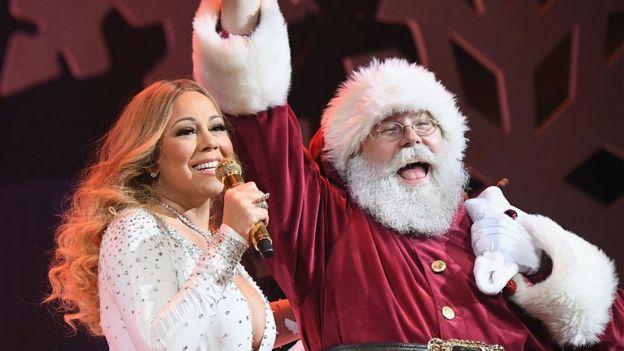 La canción ocupa este diciembre el puesto 6 en el ranking de las 100 canciones más populares de la revista Billboard. (GETTY IMAGES).