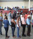Los candidatos que lleguen a la segunda vuelta deben dar a conocer sus propuestas en materia económica. (PL-Esbin García)