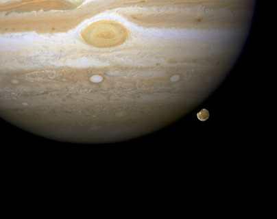Astrónomos descubren 12 lunas de Júpiter, una de ellas con una órbita atípica