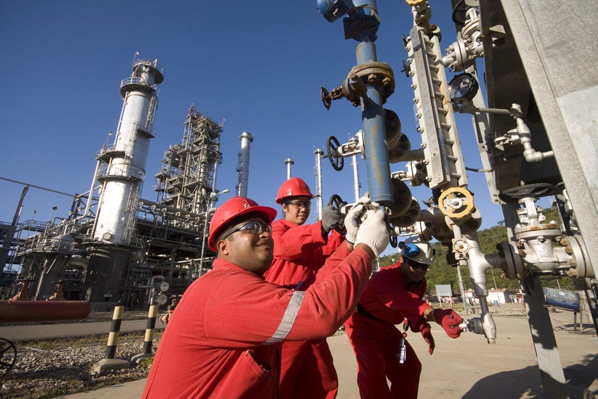 La OPEP dispara el precio del petróleo