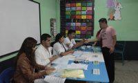 Las votaciones de este 16 de junio, podrían deparar muchas sorpresas en sus resultados (Foto Prensa Libre: Hemeroteca PL)