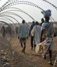Según la ONU la mayoría son víctimas de ataques deliberados contra civiles. (Foto Prensa Libre: AP).