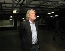 El español Juan José Suárez Meseguer fue beneficiado con arresto domiciliario. (Foto Prensa Libre: Hemeroteca PL)