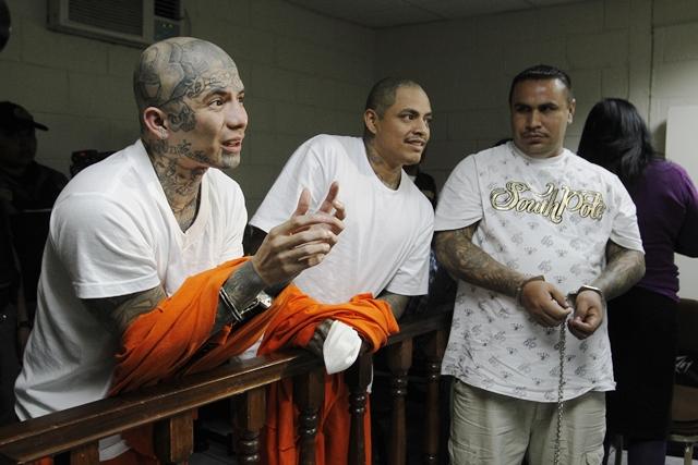Las autoridades se mantienen alerta durante el mes de Agosto. (Foto Prensa Libre: Hemeroteca PL)