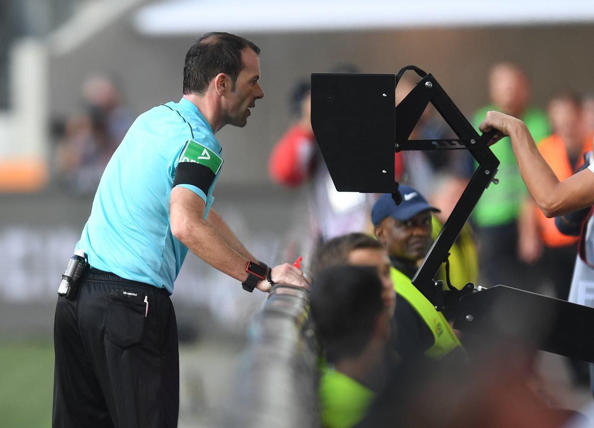¿Cuáles son las situaciones en las que se utilizará el VAR en la Premier League?