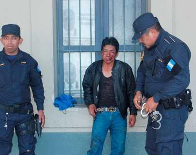 Hombre mata a su conviviente por celos en Chimaltenango