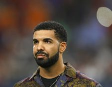 El rapero canadiense Drake lanzó recientemente su álbum Scorpion, y se convirtió un éxito en la música en línea. (Foto Prensa Libre: AFP).
