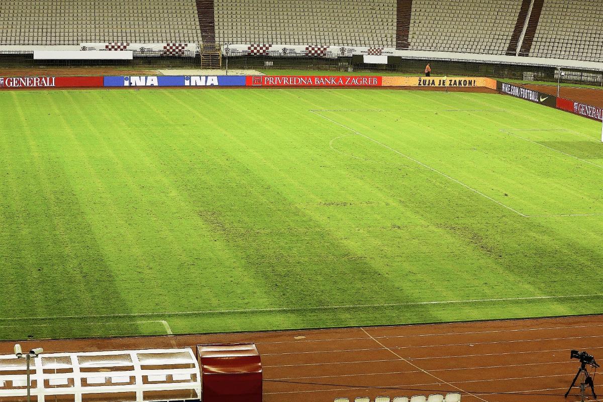 UEFA abre procedimiento contra Federación Croata por esvástica
