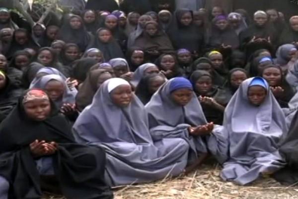 Hallan a una de las de 219 niñas secuestradas por Boko Haram en Nigeria