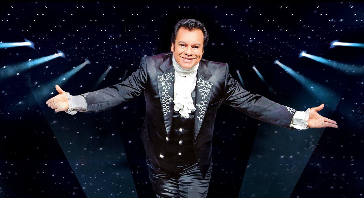 El cantante mexicano Juan Gabriel habría fallecido en el 2016; sin embargo, recientemente se han originado rumores sobre que aún sigue con vida. (Foto Prensa Libre: universalmusica.com)