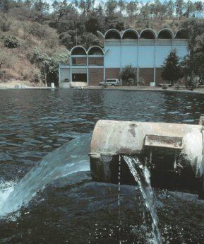 Empagua trabaja en plan de abastecimiento de agua