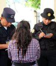Las denuncias son fundamentales para frenar los abusos sexuales. (Foto: Hemeroteca PL)