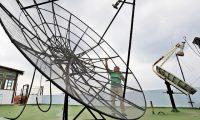 Guatemala debe mejorar la competitividad en el sector de las telecomunicaciones, por medio de la modernización de la Ley General de Telecomunicaciones. (Foto Prensa Libre: Érick Ávila)