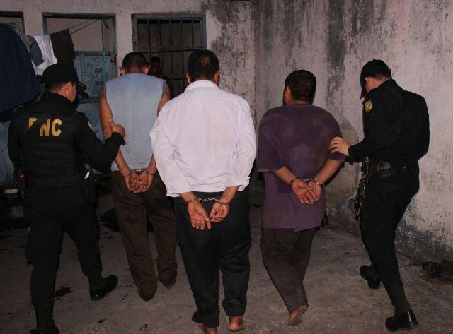 Más de 300 capturados por quebrantarla Ley Seca