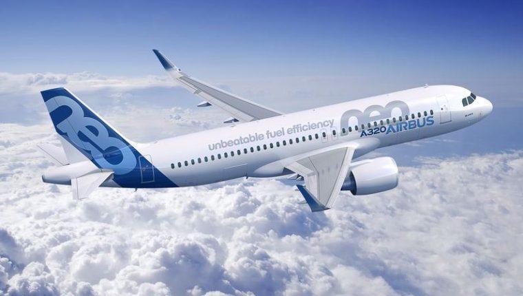 Los principales fabricantes de aviones aseguran haber superado las metas de producción. (Foto Prensa Libre: airbus.com)