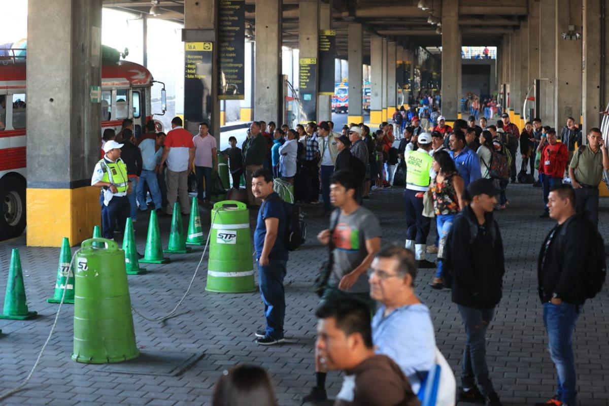 Así quedarán los feriados en Guatemala para el 2020