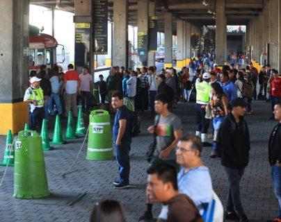 En 2019 se continuará aplicando la Ley que promueve el Turismo Interno en feriados oficiales para que los guatemaltecos tengan más días para descansar y visitar diferentes regiones turísticas del país. (Foto Prensa Libre: Hemeroteca PL)