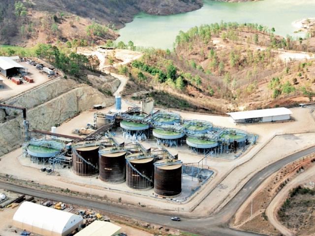 Mina Marlin cerrará producción en mayo, debe empezar fase de recuperación ambiental