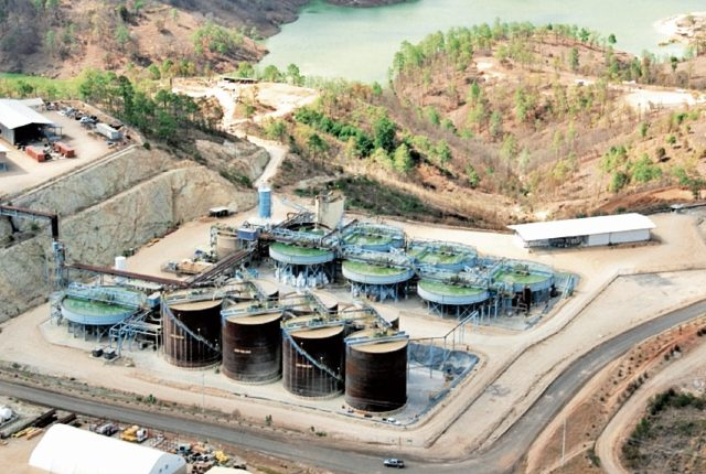 Guatemala: Hasta la CIDH fue presionada por Canadá a favor de proyecto minero