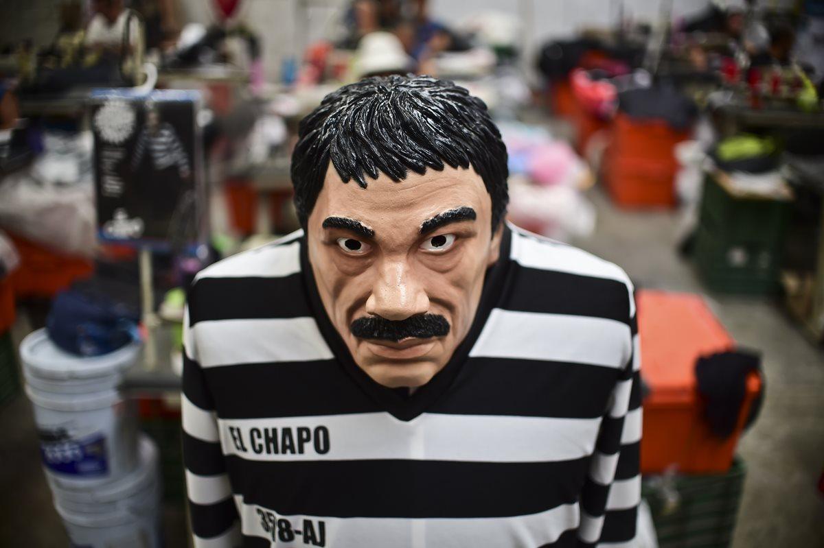 <em>El Chapo</em>: el poderoso capo que se convirtió en el rey de los túneles